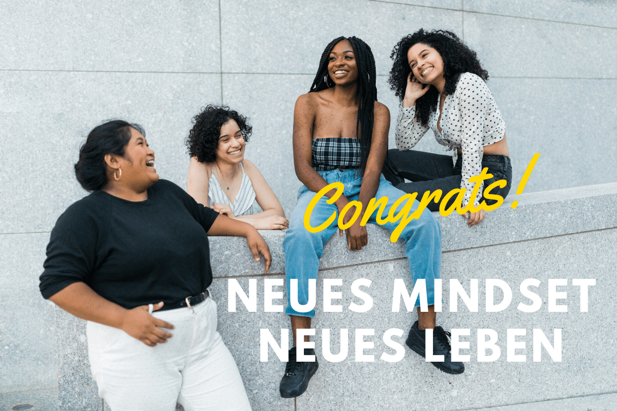 Mindset – Motivation für jeden Tag